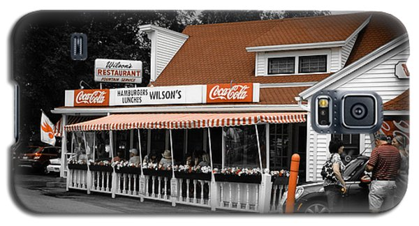 A Door County Institution Since 1906 Galaxy S5 Case
