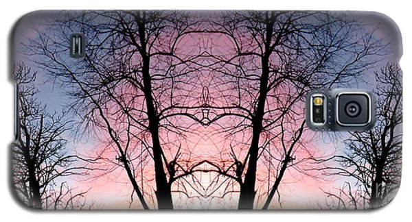 A Gift Galaxy S5 Case by Amy Sorrell