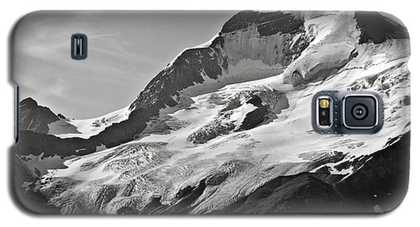 A Glacier In Jasper National Park Galaxy S5 Case