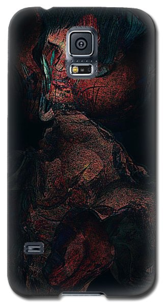 A Haunting Betrayal Galaxy S5 Case