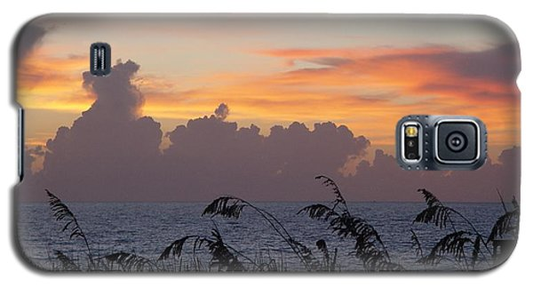 Galaxy S5 Case featuring the photograph A Perfect Morning by Elizabeth Sullivan