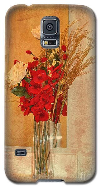 A Rose By Any Other Name Galaxy S5 Case by Kathy Baccari