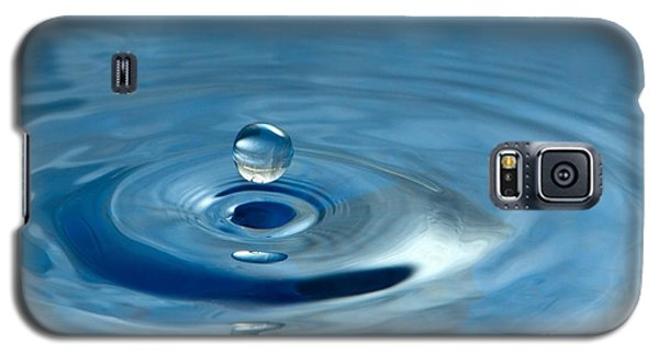 A Single Drop Galaxy S5 Case