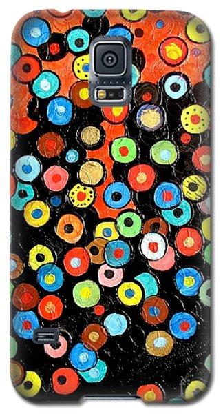 Abs 0462 Galaxy S5 Case