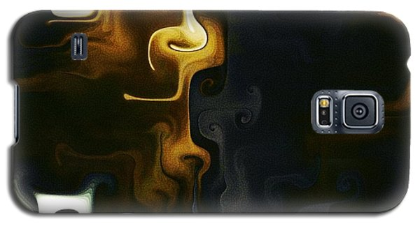 Abstract 102 Galaxy S5 Case
