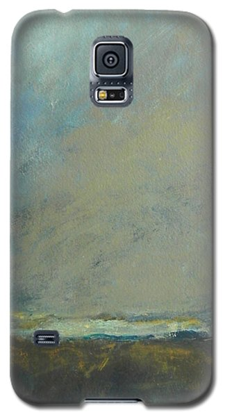 Abstract Landscape - Horizon Galaxy S5 Case