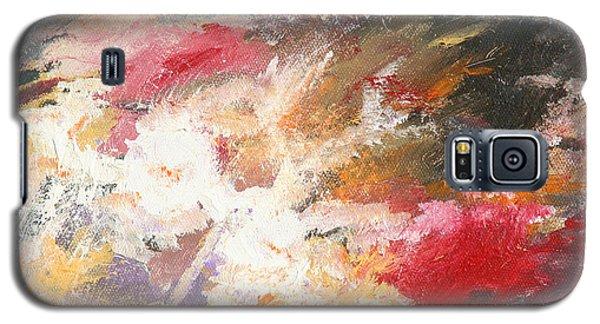 Abstract No 2 Galaxy S5 Case