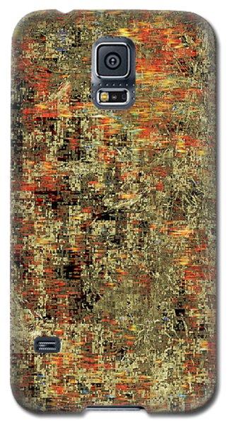 Artistic Confusion Galaxy S5 Case
