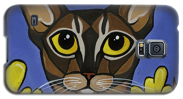 Abyssinian  Galaxy S5 Case