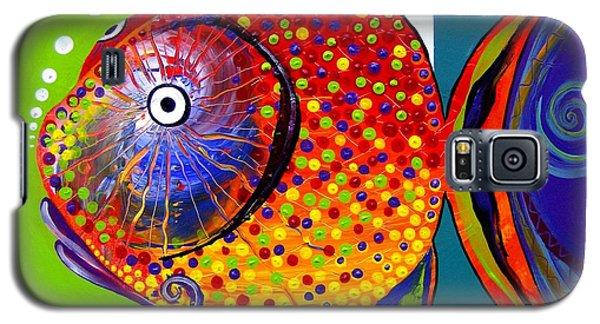 Acidfish 60 Galaxy S5 Case