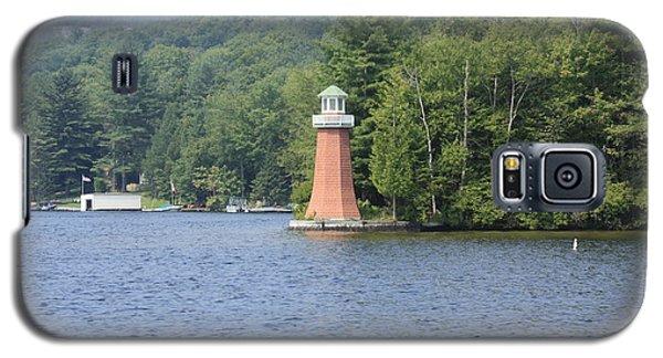 Adirondack Lighthouse Galaxy S5 Case