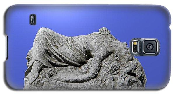 Adoration Galaxy S5 Case by Manuela Constantin