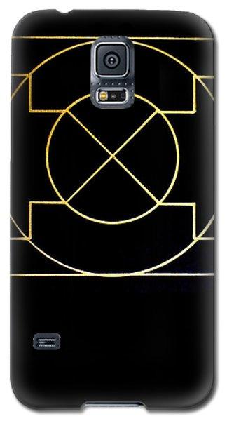 Adrienne Galaxy S5 Case