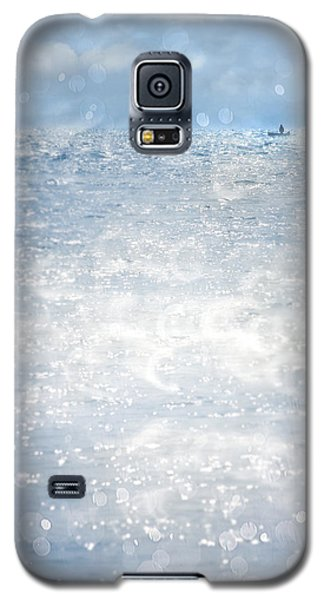 Afloat Galaxy S5 Case by Richard Piper