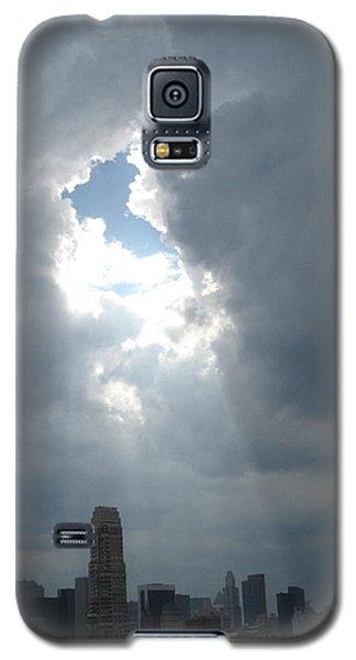 Ahhhh Galaxy S5 Case