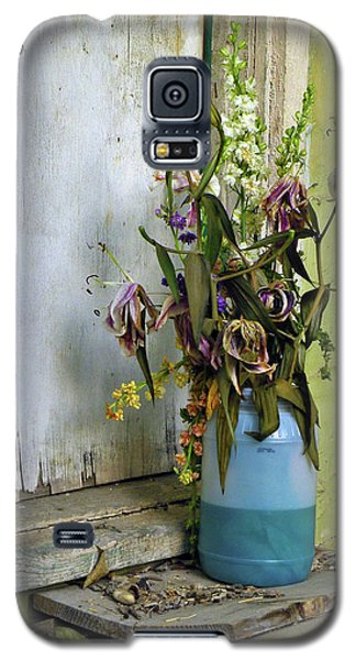 Aint Nobody Home Galaxy S5 Case by Joe Jake Pratt
