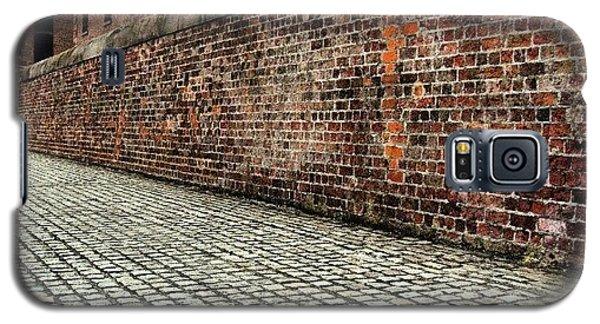 Classic Galaxy S5 Case - #albertdock #liverpool #uk #england by Abdelrahman Alawwad