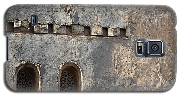 Alhambra Wall Galaxy S5 Case