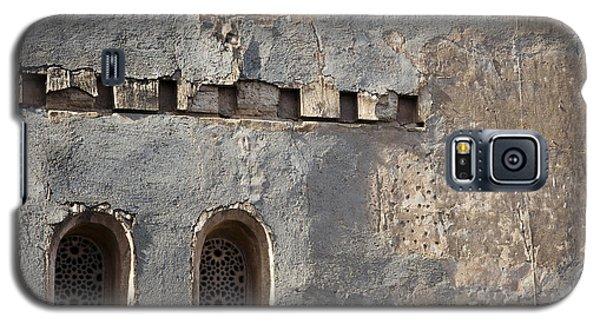Alhambra Wall Galaxy S5 Case by Agnieszka Kubica