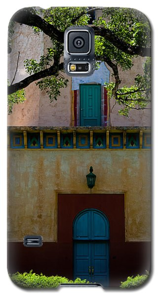 Alhambra Water Tower Doors Galaxy S5 Case