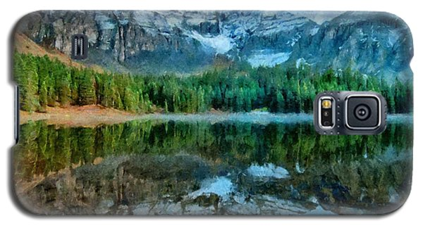 Alta Lakes Reflection Galaxy S5 Case