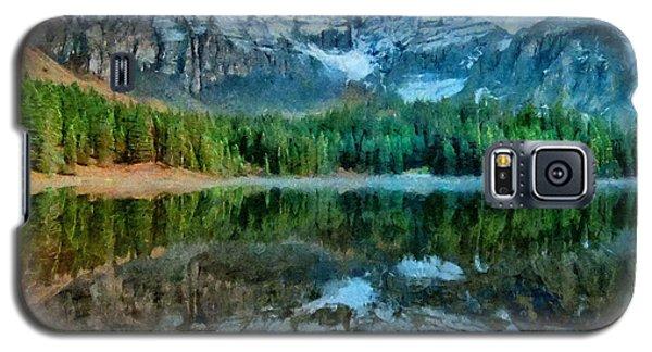 Alta Lakes Reflection Galaxy S5 Case