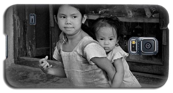 Always Together Galaxy S5 Case by Valerie Rosen
