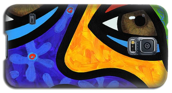 Aly Alee Galaxy S5 Case