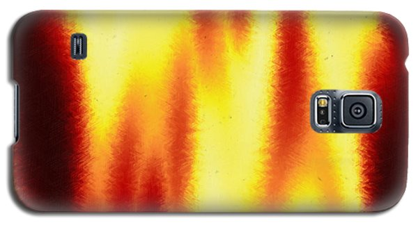 Galaxy S5 Case featuring the digital art Amrin by Jeff Iverson