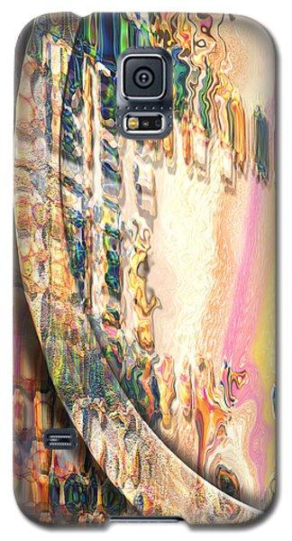 Anasazi Galaxy S5 Case