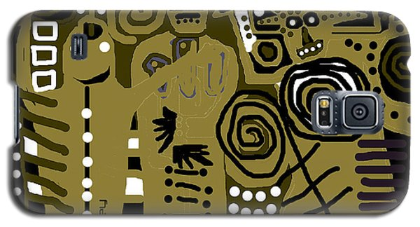 Ancients 1d Galaxy S5 Case