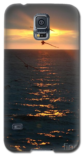 ...and At The End Of The Day... Galaxy S5 Case