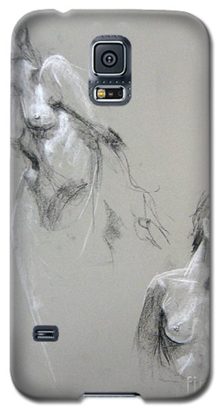 Andro Double Galaxy S5 Case