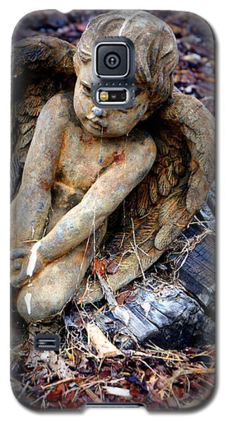 Angel For Khan Galaxy S5 Case