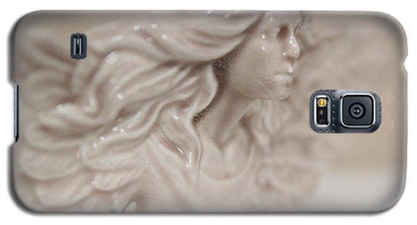 Angel Galaxy S5 Case