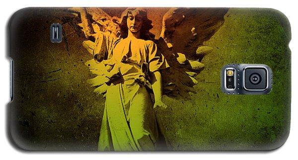 Angel Of Death Galaxy S5 Case