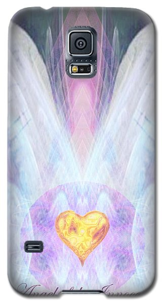 Angel Of The Innocent Galaxy S5 Case
