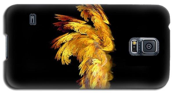 Angel Wings 1 Galaxy S5 Case