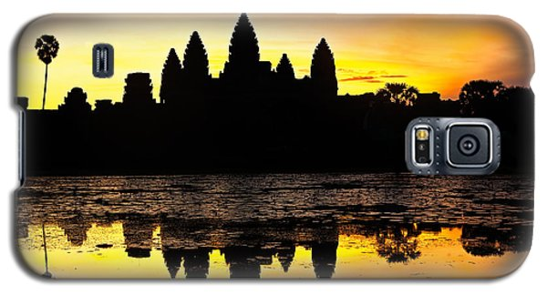 Angkor Wat At Sunrise Galaxy S5 Case