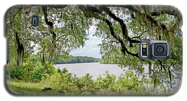 Apalachicola River Galaxy S5 Case