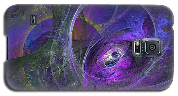 Aquarius 49 Galaxy S5 Case
