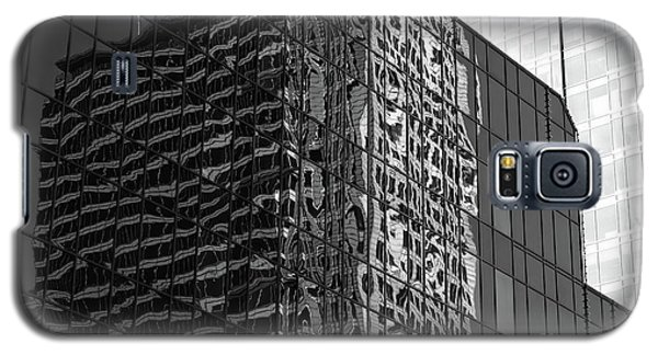 Architecture Reflections Galaxy S5 Case