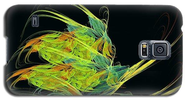 Argonaut Galaxy S5 Case by Kim Sy Ok