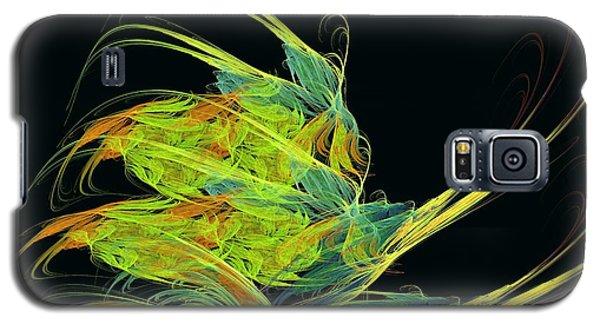 Argonaut Galaxy S5 Case