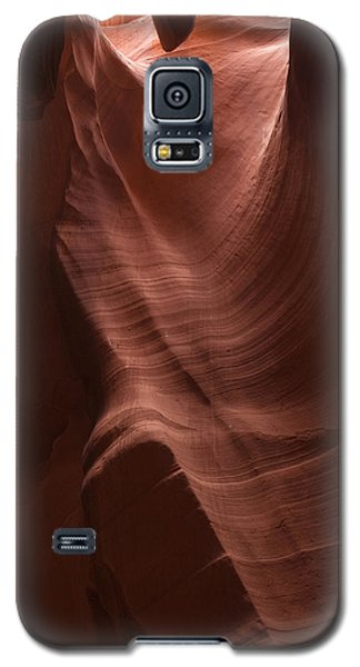 Arizona Slot Canyon Galaxy S5 Case