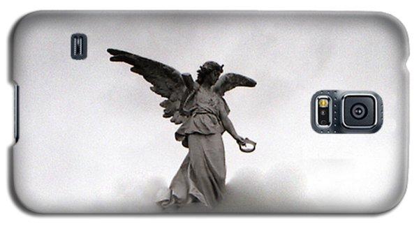 Armless Angel Galaxy S5 Case