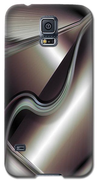 Armour Galaxy S5 Case by Steve Sperry