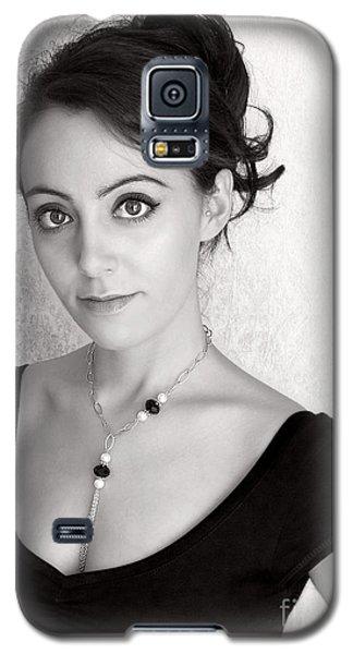 Art Jewelry Galaxy S5 Case
