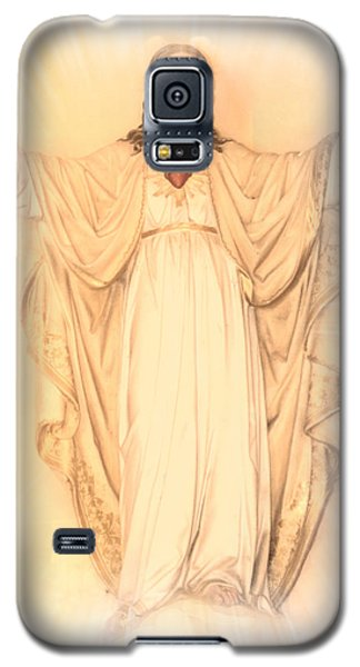 Ascension Galaxy S5 Case