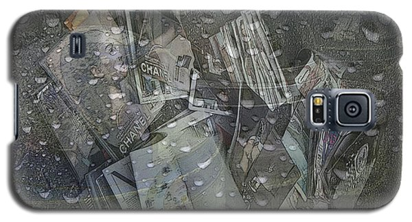 Asphalt Series - 5 Galaxy S5 Case